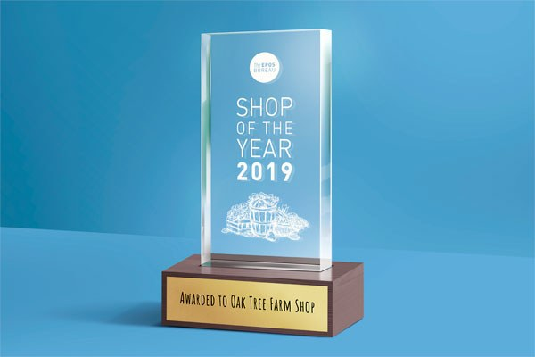 Do Retail Awards Have Value?