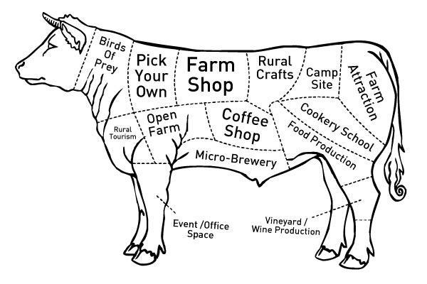 Farm Diversification - Part 1