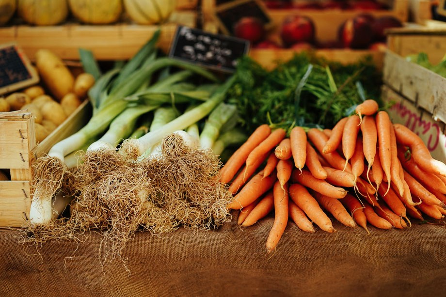 Effective Growth Through Promotions Carrots