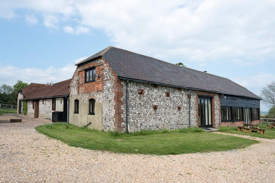 Farm diversification blog buildings