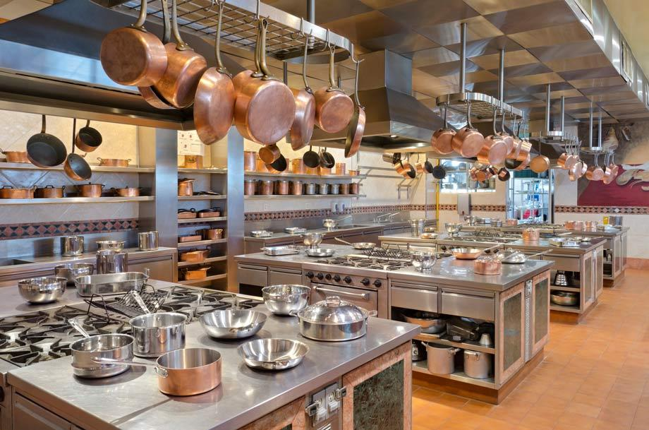 Farm Diversification Cookery School