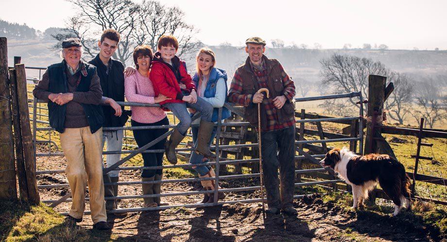 Farm diversification generation farmers
