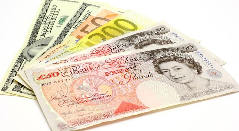 Measuring performance money