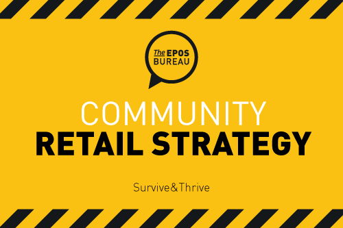 Developing A Community Retail Strategy