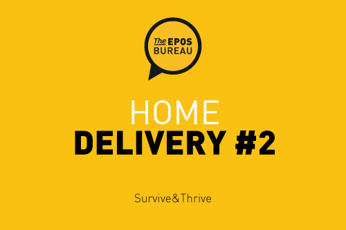 Food Home Delivery During COVID-19