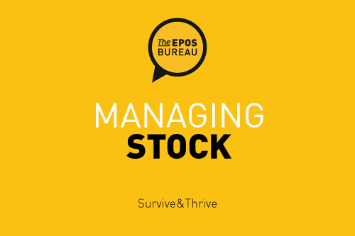 Stock Management During COVID-19